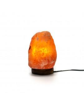Himalayan Salt Lamp 2 - 3 Kg