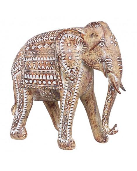 Elephant Azteca African Tribal