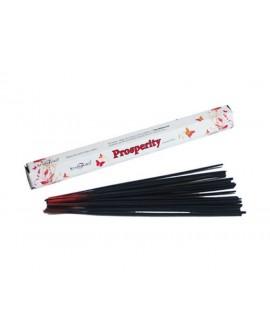 Incense Sticks Stamford Prosperity Pk of 6 Tubes