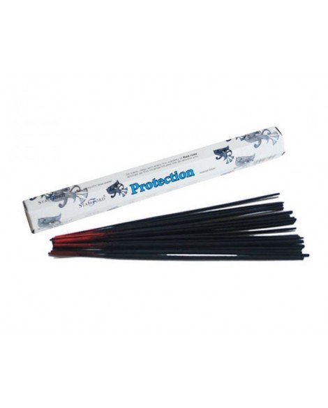 Incense Sticks Stamford Protection Pk of 6 Tubes