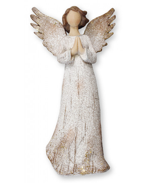 Sparkling Angel Shabby Chic