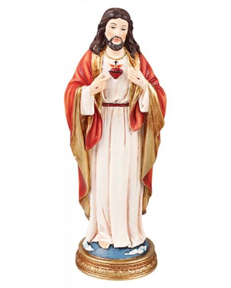 SACRED HEART OF JESUS ORNAMENT