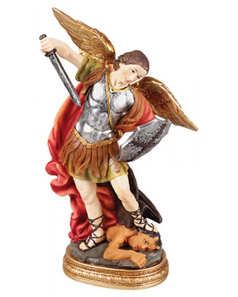 St Michael Ornament