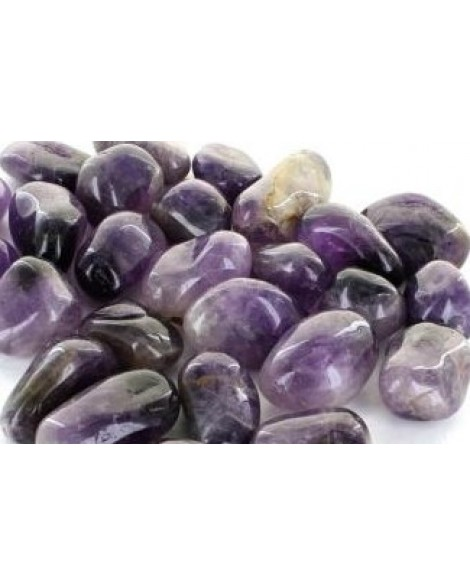Amethyst Tumblestone Large