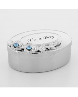 Baby Keepsake Box It's a Boy