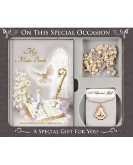 Confirmation Gift Set Girl