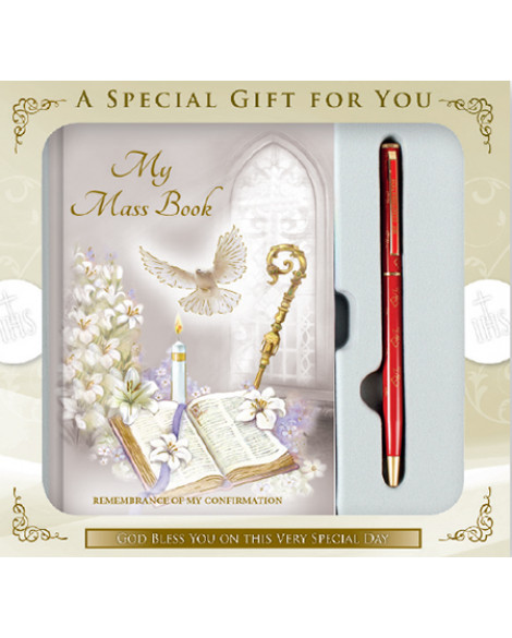 Confirmation Gift Set Boy Girl