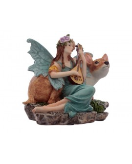 Fairy Figurine Spirit of the Forest