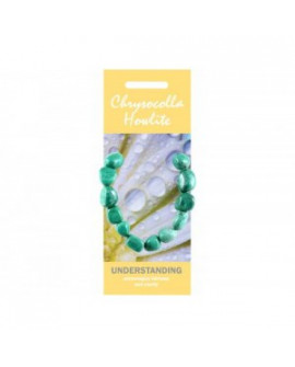 Howlite Stone Bracelet