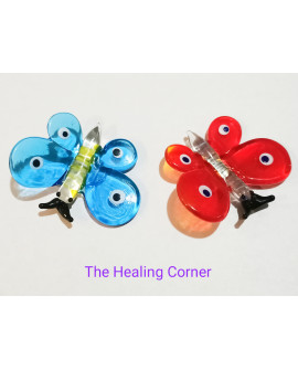 Butterfly Magnet Set 2