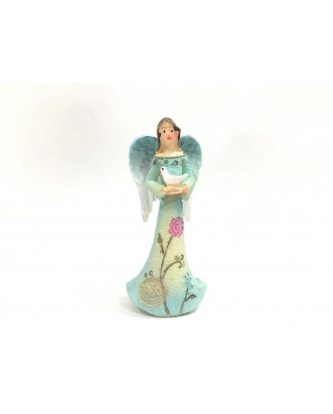 Guardian Angel Little Figure