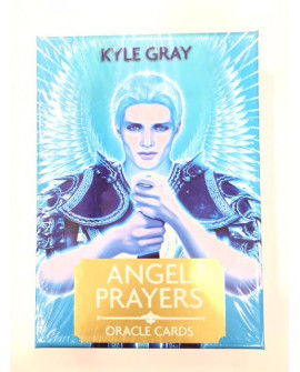 ANGEL TAROT CARDS - ANGEL PRAYERS