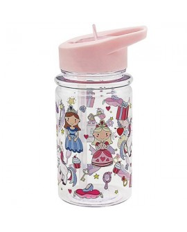 Baby Drinking Bottle Pink