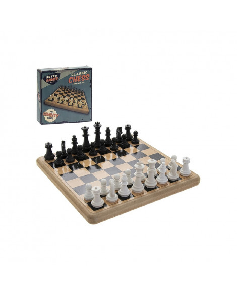 Lesser & Pavey Retro Classic Chess Fun for all Games