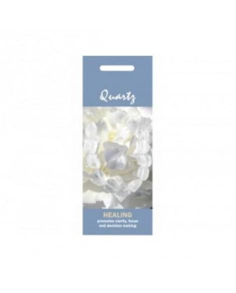 Quartz Stone Bracelet