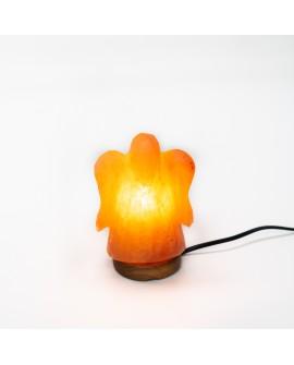 Himalayan Salt Lamp Angel 1-1.2 KG