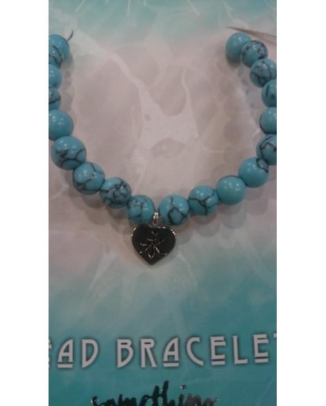 Turquentine Bracelet Beads