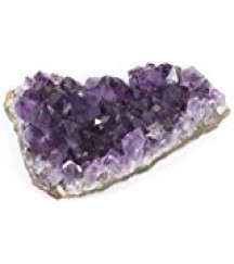 AMETHYST CLUSTER NATURAL HEALING STONE LARGE