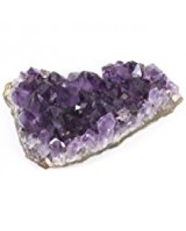 AMETHYST CLUSTER  HEALING STONE LARGE 8-10 cm