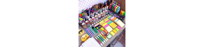 Stationery and Back to School