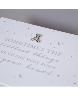 Baby Gift Keepsake Box