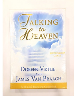 ANGEL TAROT CARDS - TALKING TO HEAVEN