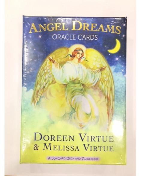 ANGEL TAROT CARDS - ANGEL DREAMS