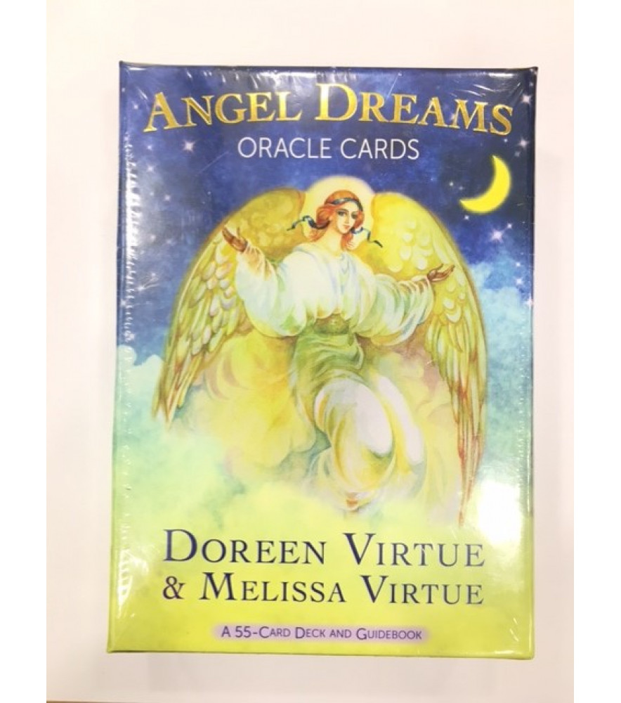 ANGEL TAROT CARDS - ANGEL DREAMS